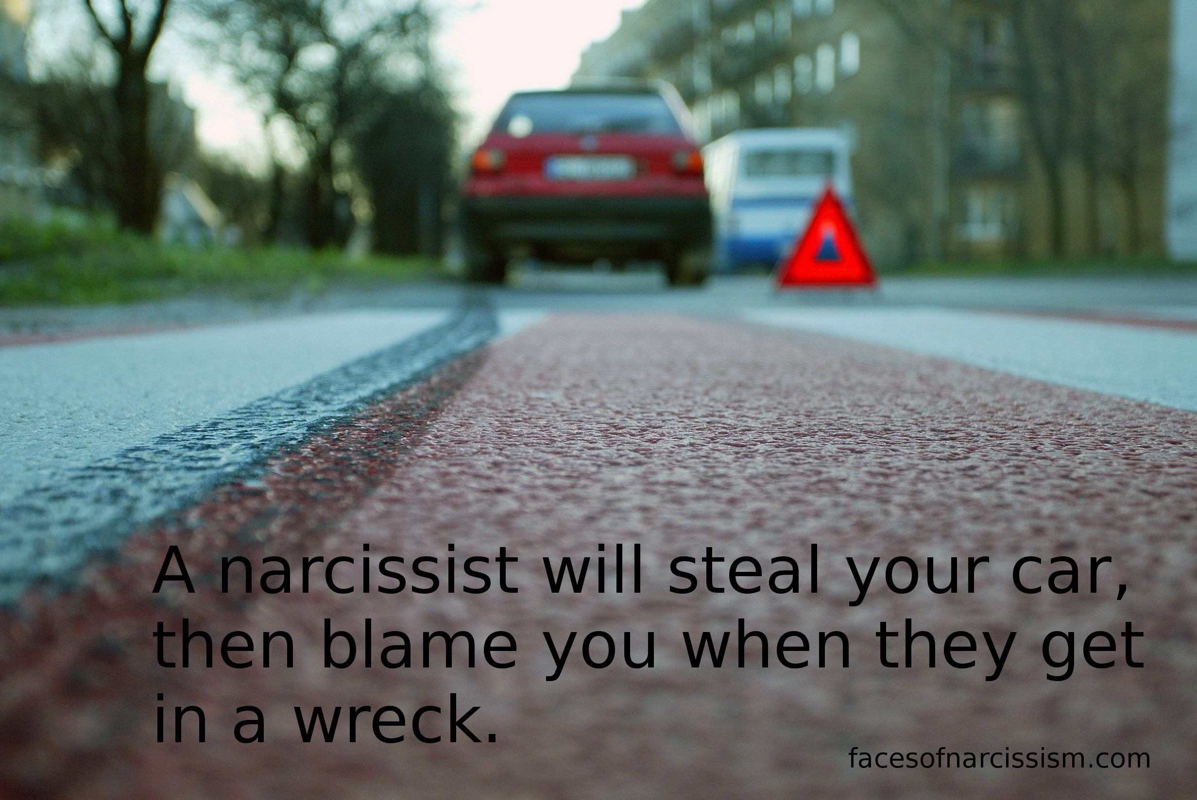 How humanity and cognitive biases allow narcissists to manipulate