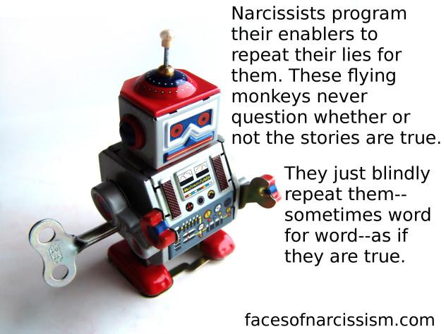 narcrobot