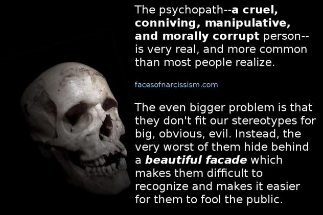 fonpsychopathskull